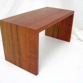 Bench tineo wood