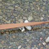 Umik Paddelblatt Western Red Cedar